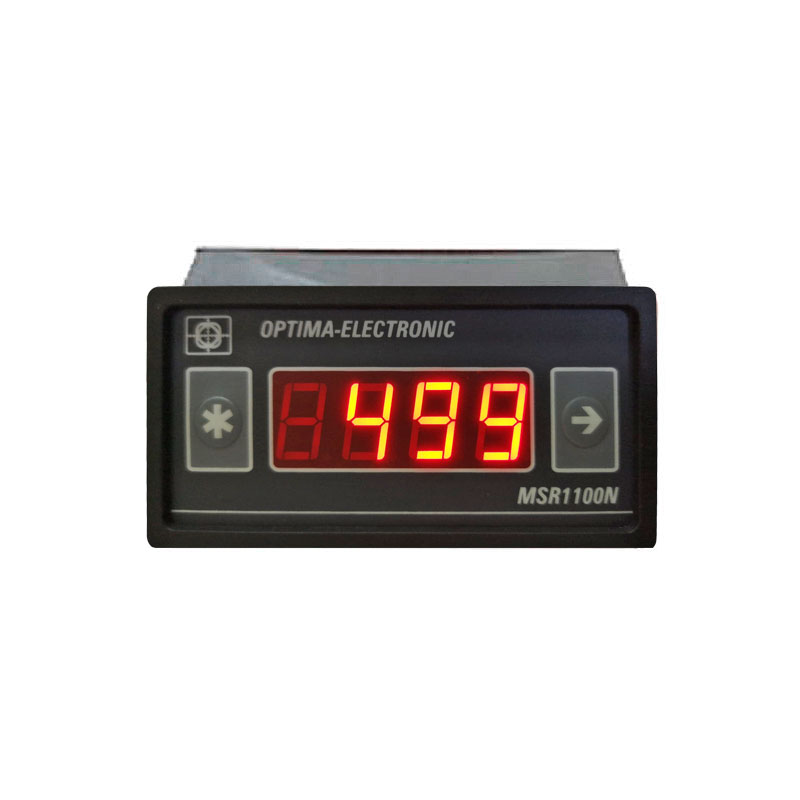 RPM counters